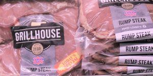 ¿Las etiquetas en la carne pueden hacer variar el gusto de las personas?
