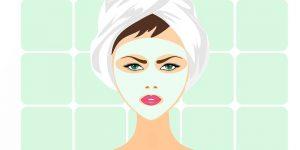 5 mascarillas naturales para tener una piel saludable y hermosa