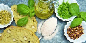7 alimentos que contienen mucha Sal o Sodio