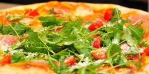 ¿Por qué la pizza es una comida saludable?