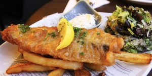 4 beneficios de comer pescado dos veces por semana