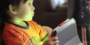 Cómo los iPads se están convirtiendo en sedantes para niños