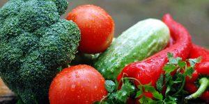 El poder de las verduras: 4 vegetales y frutas que puedes agregar a tu dieta