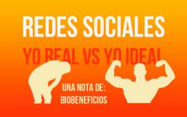 Las Redes Sociales y el Yo Ideal vs el Yo Real de Carl Rogers