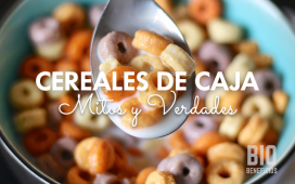 cereales de caja
