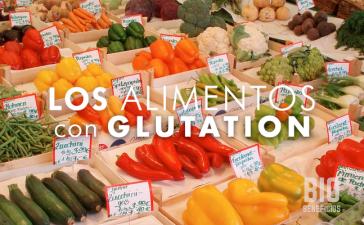 alimentos con glutation