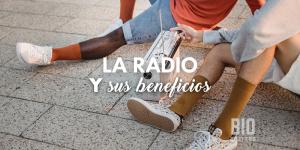 La radio y sus grandes aportes a nuestra salud