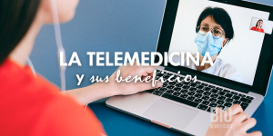 ¿Qué es la telemedicina y cuales son sus avances para el futuro?