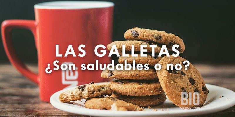 las galletas y tu salud
