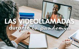 las videollamadas