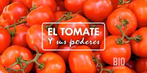 El tomate y su grandes poderes para nuestra salud