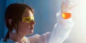 Mujeres en la ciencia, en El Día Internacional de La Mujer