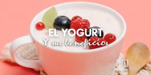 El yogurt ¿es saludable consumirlo a diario o no?