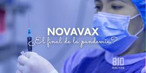 Novavax, ¿es la nueva vacuna contra el Coronavirus o Covid 19 el fin de la pandemia?