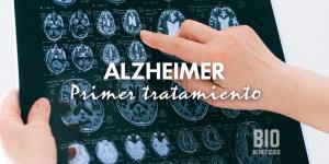 El primer tratamiento contra el Alzheimer, ya está aquí
