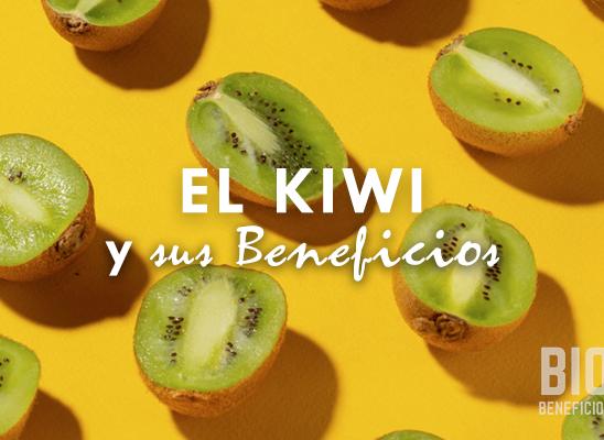 el kiwi